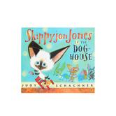 Penguin, Skippyjon Jones in the Doghouse, by Judith Byron Schachner, Paperback