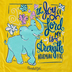 Cherished Girl, Nehemiah 8:10 Joy of the Lord, Kid's Short Sleeve T-shirt, Daisy Yellow, 3T
