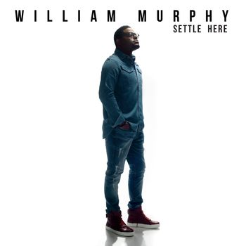 Settle Here, by William Murphy, CD