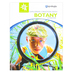 Apologia, Exploring Creation with Botany Textbook, 2nd Edition, Hardcover, Grades K-6