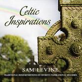 Celtic Inspirations, by Sam Levine, CD