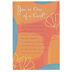 Dayspring, Tropical Truths Birthday Boxed Cards, 12 Cards with Envelopes