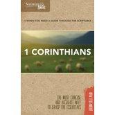 1 Corinthians, Shepherd's Notes Series, by Dana Gould, Paperback