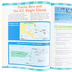 Scholastic, Map Skills for Today Grade 5: The Americas In Focus Activity Book, Paperback, 48-Pages