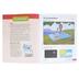 BJU Press, Focus on Fives K5 Student Worktext, 4th Edition, Paperback, Grade Kindergarten