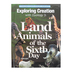 Apologia, Exploring Creation with Zoology 3 Land Animals Textbook, Hardcover, Grades K-6