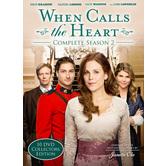 When Calls the Heart, Season 2, 10 DVD Set