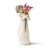 Willow Tree, Bloom Figurine