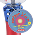 Schylling, Meteor Storm Light Up Toy, 3 1/2 x 3 1/2 x 7 1/2 inches