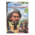 Who Was Frederick Douglass by Jones Prince, Squier and Harrison, Paperback
