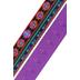 Renewing Minds, Wide Double-Sided Border Trim, 38 Feet, Tribal Pattern