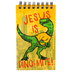 Playside Creations, Tweens Lined Religious Mini Spiral Notebooks, Boys, 3 Assorted, Grades 3-8