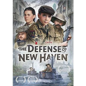The Defense of New Haven, DVD