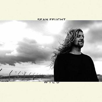 Wild, by Sean Feucht, CD