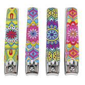 D.M. Merchandising, Oh So Pretty, Nail Clippers, Steel, Assortment, 3 inches, 1 Pair
