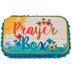 Natural Life, Sunshine Prayer Box, Tin, 3 3/4 x 2 1/4 x 1 inches
