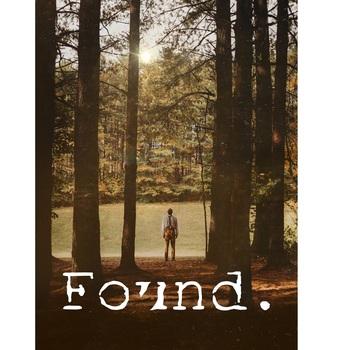 Found, DVD