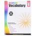Carson-Dellosa, Spectrum Vocabulary Workbook, Paperback, 160 Pages,  Grade 6