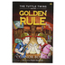The Tuttle Twins and the Golden Rule, Book 6, Paperback, 55 Pages, Grades K-6