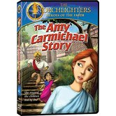 The Amy Carmichael Story, The Torchlighters Heroes of the Faith Series, DVD