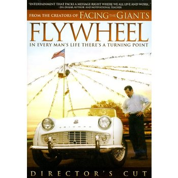 Flywheel, DVD