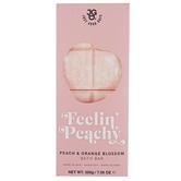 Paladone Products, Peach and Orange Blossom Bath Bar, 7.05 ounces