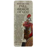 Dicksons, Ephesians 6:14-17 Full Armor of God Bookmark, Paper, 6 1/2 x 2 3/4 inches
