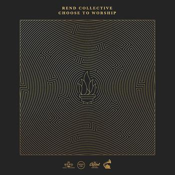 Choose To Worship, by Rend Collective, CD
