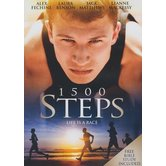 1500 Steps: Life Is A Race, DVD