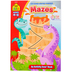 School Zone, Activity Zone Book: Super Deluxe Mazes Workbook, Paperback, 96 pages, Ages 4-6
