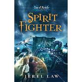 Spirit Fighter, Son of Angels Jonah Stone, Book 1, by Jerel Law, Paperback