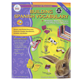 Skills for Success: Building Spanish Vocabulary Level 1