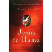 Jesus Te Llama (Jesus Calling), by Sarah Young, Multiple Styles Available