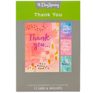 Category Thank You Boxed Cards