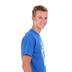 Kerusso, Matthew 5:16 Mayo Light Shine, Men's Short Sleeve T-shirt, Royal Blue, Small