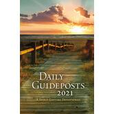 Daily Guideposts 2021: A Spirit-Lifting Devotional, by Guideposts, Hardcover