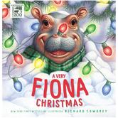 A Very Fiona Christmas, by Richard Cowdrey