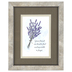 Carson Home Accents, Great Friends Are Hard To Find Framed Artwork, PVC, 8 x 10 inches