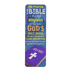 Renewing Minds, The Pledge To The Bible Bookmarks, 2 x 6 inches, Pack of 36