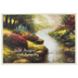 DaySpring, Thomas Kinkade Sympathy Boxed Cards, 12 Cards with Envelopes