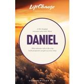 Daniel, LifeChange Bible Study Series, by The Navigators, Paperback