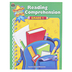 Teacher Created Resources, Reading Comprehension Practice Makes Perfect Workbook, 48 Pages, Grade 1