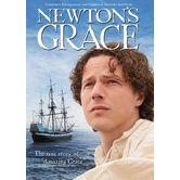 Newton's Grace: The True Story of Amazing Grace, DVD