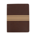 NIV Journal The Word Bible, Duo-Tone, Brown and Tan