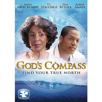 God's Compass: Find Your True North, DVD