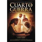 Cuarto De Guerra, by Chris Fabry