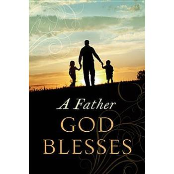 A Father God Blesses, by Jack Countryman