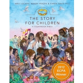 Story for Children, a Storybook Bible