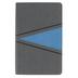 NIV Boys Bible, Imitation Leather, Gray & Blue