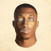 Anomaly, by Lecrae, CD